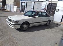 Toyota Cressida 1990 For sale - White color