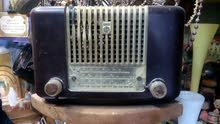 راديو _ايطالي _غير شغال.