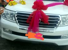 Toyota Land Cruiser 2010 For sale -  color
