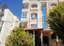 شقة مميزة للبيع في مرج الحمام مساحة 193م