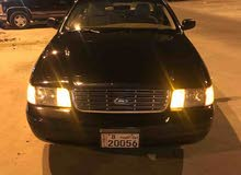 Ford Crown Victoria 2006 For sale - Black color