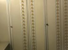 غرفة نوم كبيرة