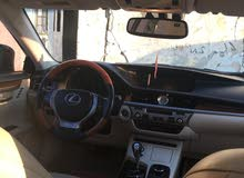 Automatic Brown Lexus 2014 for sale