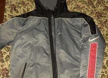 جاكيت نايك اصلى Nike jacket XXL