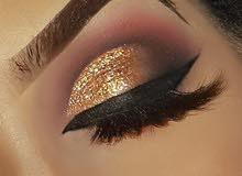 Makeup Artist in qatar