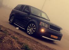Used condition Land Rover Range Rover 2006 with 1 - 9,999 km mileage