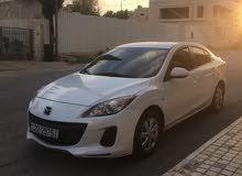Mazda 3 2013 - Automatic