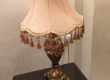 For sale Lighting - Chandeliers - Table Lamps Used