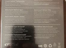 Ballistix Sport 16GB Kit (8GBx2) DDR3 1600 MT/s PC3-12800