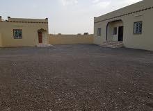 منزل للبيع ولاية ازكي .. بلدة شافع.. تم تخفيض السعر
