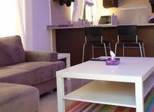 ( 40215 ) للبيع او الأيجار شقة سوبر ديلوكس فارغة او مفروشة في منطقة ضاحية النخيل 2 نوم