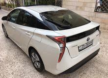 تويوتا بريوس 2016 ليثيوم فحص كامل 7 جيد للبيع بسعر مميزز Toyota Prius 2016
