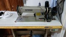 ماكينة خياطة ..شغل صيني ..للبيع فقط