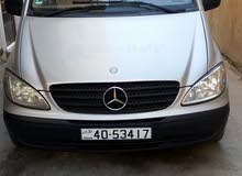 For sale a New Mercedes Benz  2010