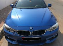 BMW 428i with M Sport Package 2015