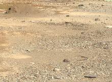 ارض في قلب حي السرح المرحلة 6 في ولاية الرستاق