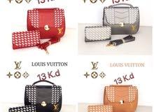 Al Ahmadi - Hand Bags for sale New