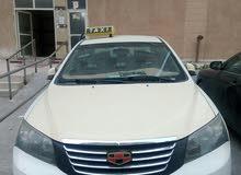 جيلي امرجراند    تاكسي جاهز للبيع
