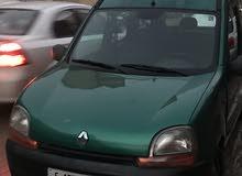 km Renault Kangoo 2001 for sale