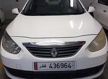 Renault Fluence for Sale