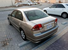 Used Honda Civic for sale in Northern Governorate