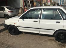 SAIPA 131 2009 for sale in Baghdad
