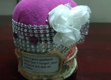 منتجات هاند ميد دباسة للحجاب جملة وقطاعي