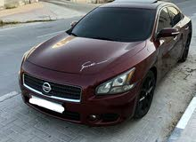 نيسان مكسيما فول اوبشن nissan maxima full option
