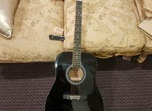 Guitar, Brand New
