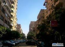 فيلا بشارع البحر الاعظم مساحة6348م