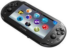 Seize the opportunity and buy New PSP - Vita now