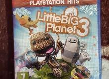 لعبة للاطفال جديدة little big planet 3