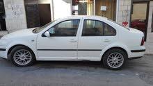Used Volkswagen Bora 2001