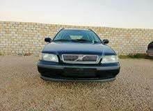 Blue Volvo V40 2000 for sale