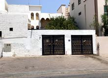 """منزل للبيع في الخوير قريب من محطه نفط عمان """" فرصة للاستثمار """""""