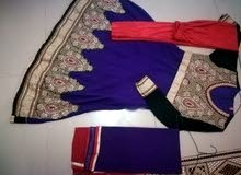 لبس هندي بنجابي