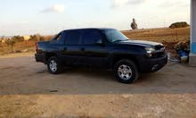 2003 Used Avalanche with Automatic transmission is available for sale