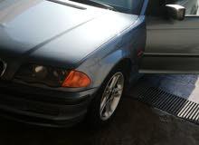 Bmw 323 موديل 2000