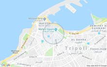 Old City neighborhood Tripoli city - 140 sqm apartment for rent
