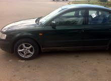 For sale 2000 Green Passat