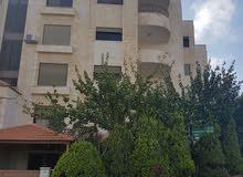 شقة للايجار مساحة 165 متر