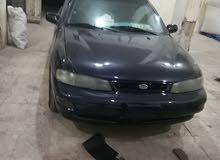 Available for sale! 110,000 - 119,999 km mileage Kia Sephia 1996