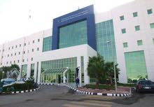 مجمع الملك عبدالله الطبي