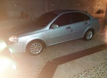 Daewoo Lacetti 2007 - Automatic