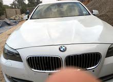 Automatic BMW 2011 for sale - Used - Baghdad city