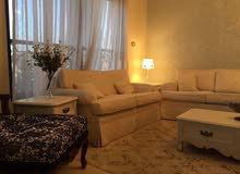 شقة سوبر ديلوكس  مساحة 110 م² - في دير غبار للايجار مفروشة