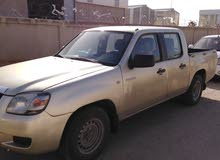 Available for sale! +200,000 km mileage Mazda BT-50 2007