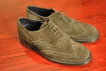 احذية إيطالية ذات جودة عالية