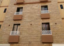 شقة للبيع بالمروة جديدة 5 غ ف وصالة 660 ألف