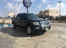 For sale 2007 Black Explorer